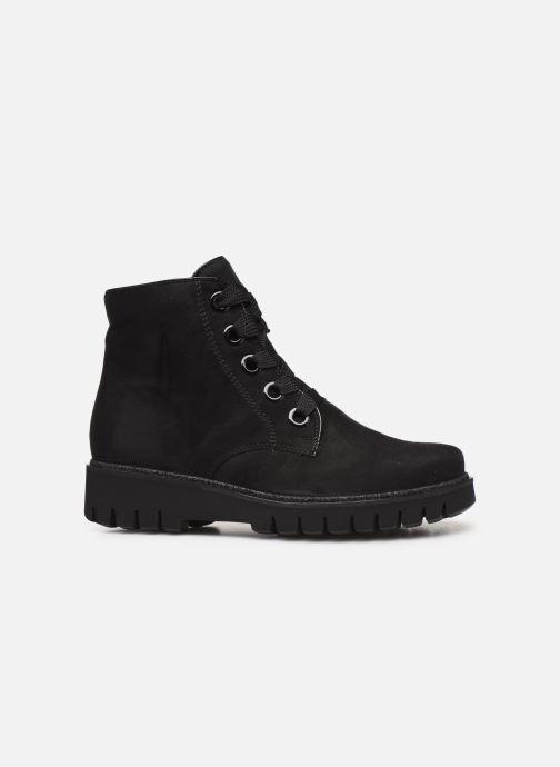 Bottines et boots Ara Jackson 16444 Noir vue derrière
