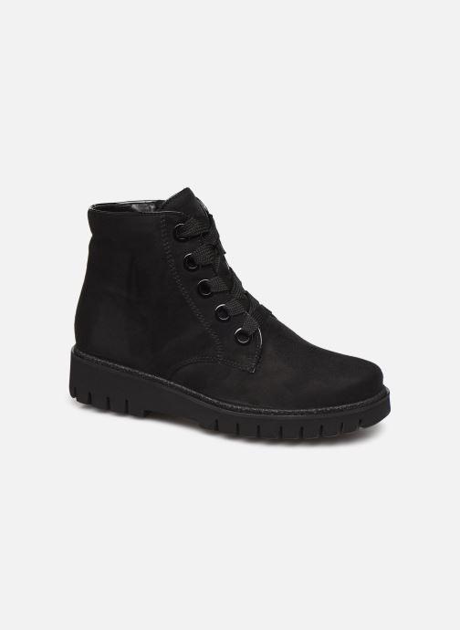 Bottines et boots Ara Jackson 16444 Noir vue détail/paire
