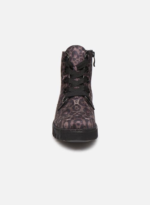 Bottines et boots Ara Jackson 16444 Multicolore vue portées chaussures