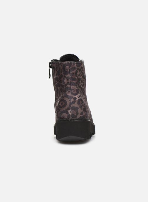 Bottines et boots Ara Jackson 16444 Multicolore vue droite