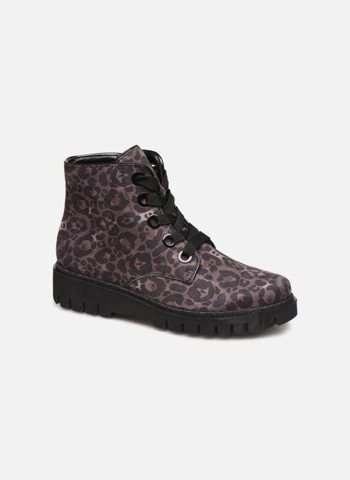 Boots en enkellaarsjes Ara Jackson 16444 Multicolor detail