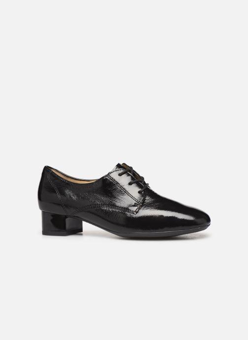 Chaussures à lacets Ara Graz Highsoft 11849 Noir vue derrière