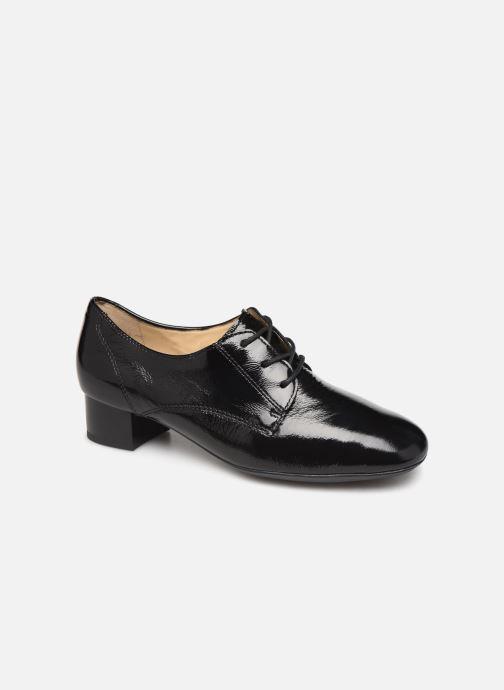 Chaussures à lacets Ara Graz Highsoft 11849 Noir vue détail/paire