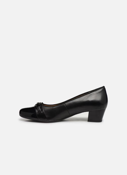 Zapatos de tacón Ara Nizza 45880 Negro vista de frente