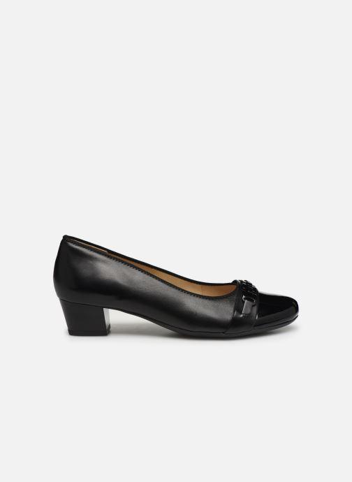 Zapatos de tacón Ara Nizza 45880 Negro vistra trasera