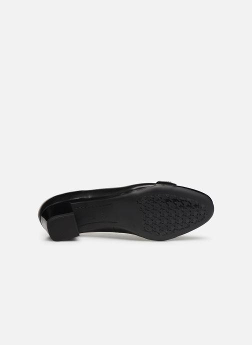 Zapatos de tacón Ara Nizza 45880 Negro vista de arriba