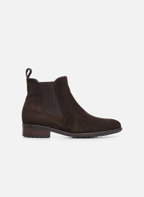 Bottines et boots Ara Liverpool 49520 Marron vue derrière