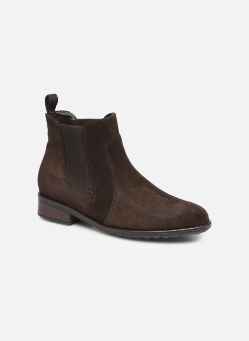 Bottines et boots Ara Liverpool 49520 Marron vue détail/paire