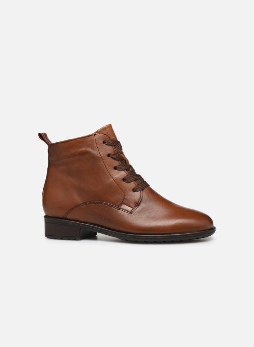 Stiefeletten & Boots Ara Liverpool 49539 braun ansicht von hinten