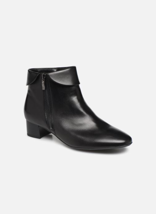 Bottines et boots Ara Vicenza 16609 Noir vue détail/paire