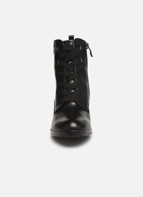 Bottines et boots Ara Florenz 16917 Noir vue portées chaussures