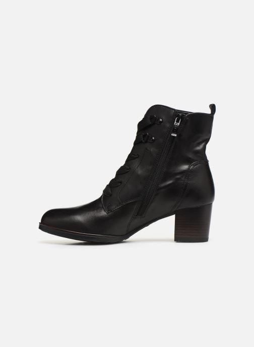 Bottines et boots Ara Florenz 16917 Noir vue face