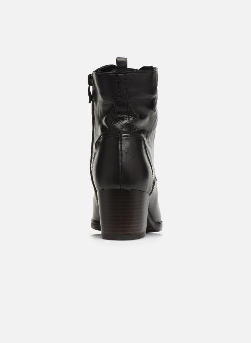 Bottines et boots Ara Florenz 16917 Noir vue droite