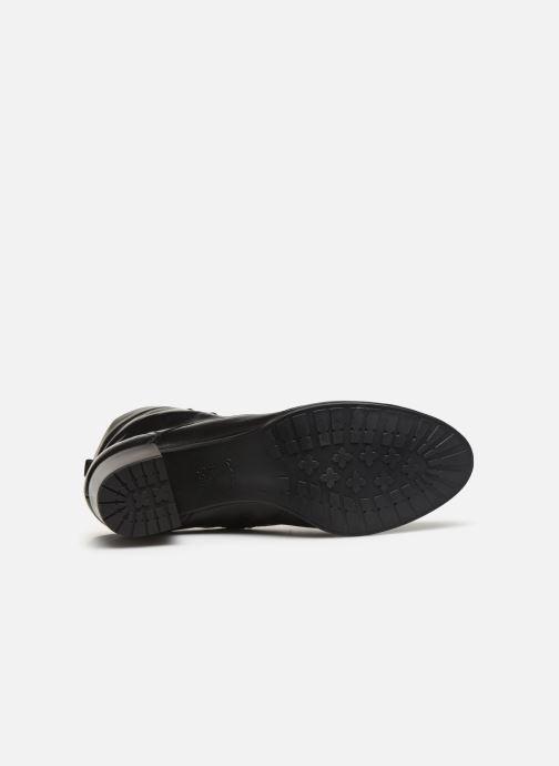 Bottines et boots Ara Florenz 16917 Noir vue haut