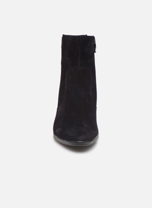 Boots Ara Orly 13407 Blå bild av skorna på