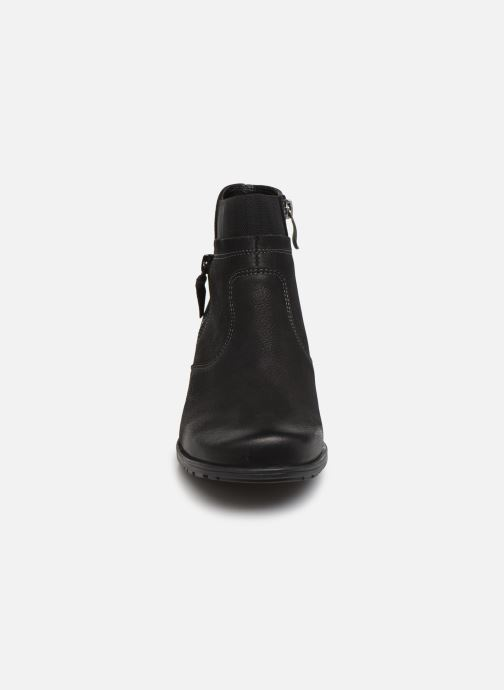 Stiefeletten & Boots Ara Avignon 45427 schwarz schuhe getragen