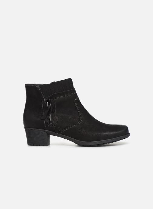 Bottines et boots Ara Avignon 45427 Noir vue derrière
