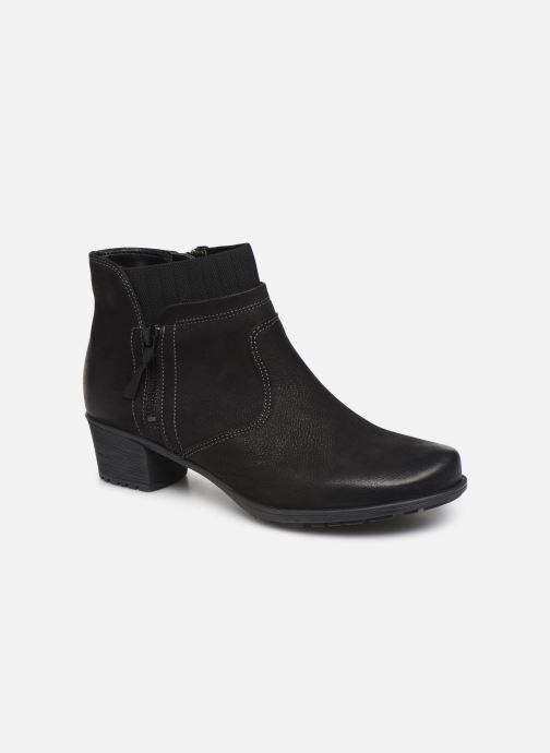 Bottines et boots Ara Avignon 45427 Noir vue détail/paire