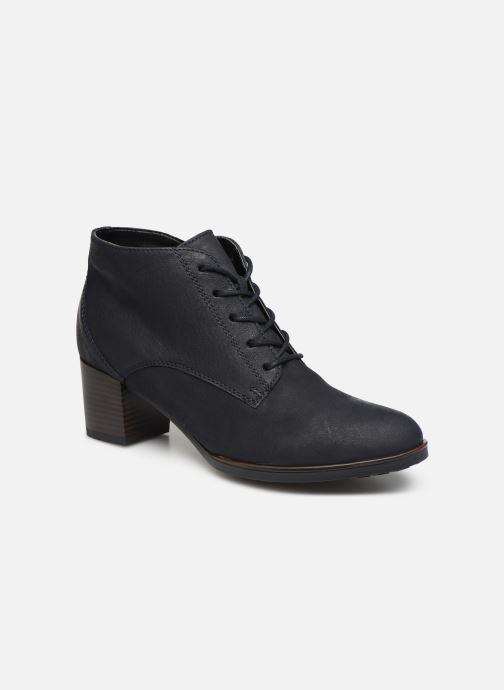 Bottines et boots Ara Florenz  16915 Bleu vue détail/paire