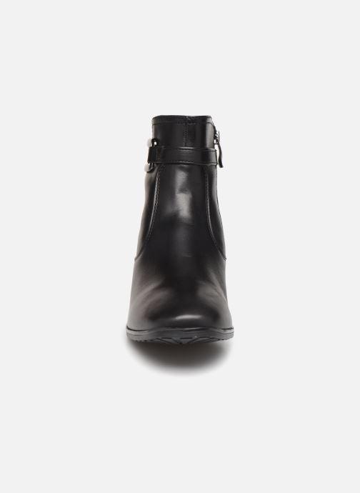 Boots Ara Graz 11825 Svart bild av skorna på