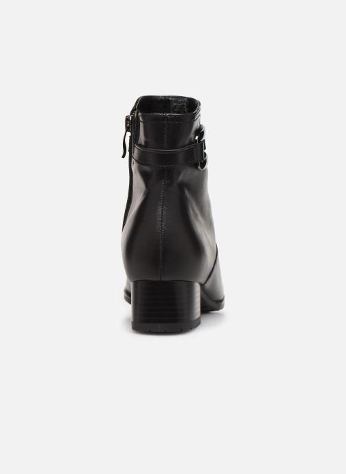 Stiefeletten & Boots Ara Graz 11825 schwarz ansicht von rechts