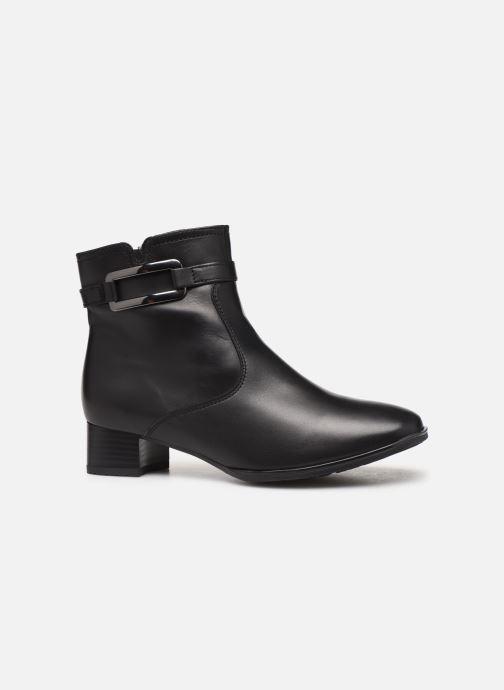 Stiefeletten & Boots Ara Graz 11825 schwarz ansicht von hinten