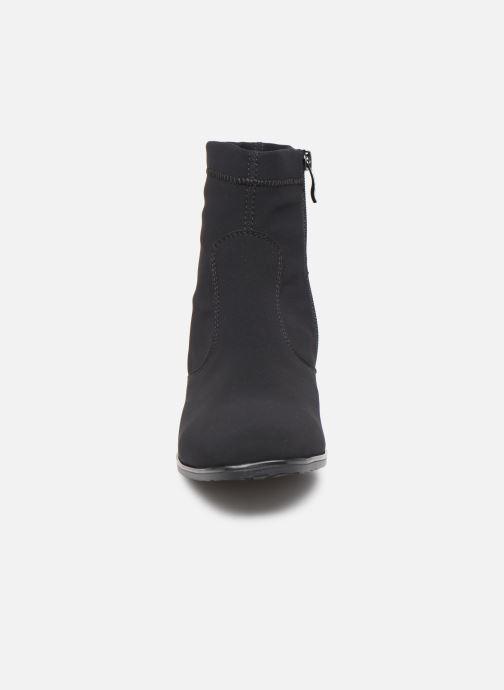 Stiefeletten & Boots Ara Graz 11840 schwarz schuhe getragen
