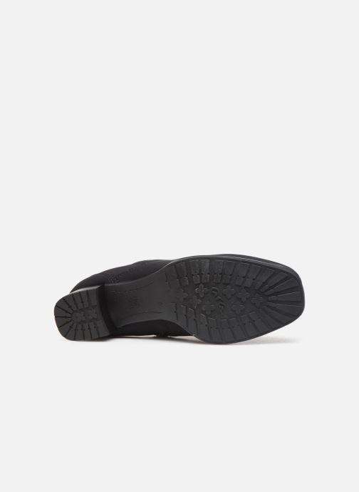 Bottines et boots Ara Graz 11840 Noir vue haut