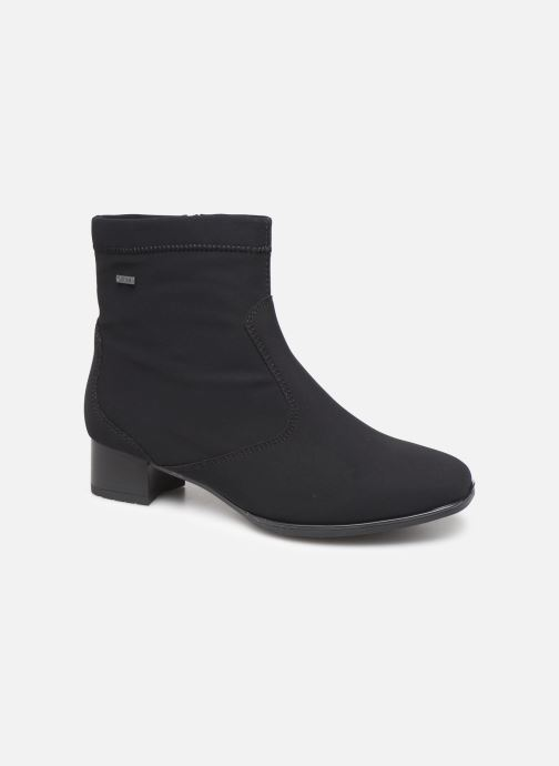 Boots en enkellaarsjes Ara Graz 11840 Zwart detail