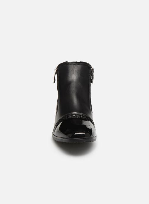 Bottines et boots Ara Graz 11815 Noir vue portées chaussures