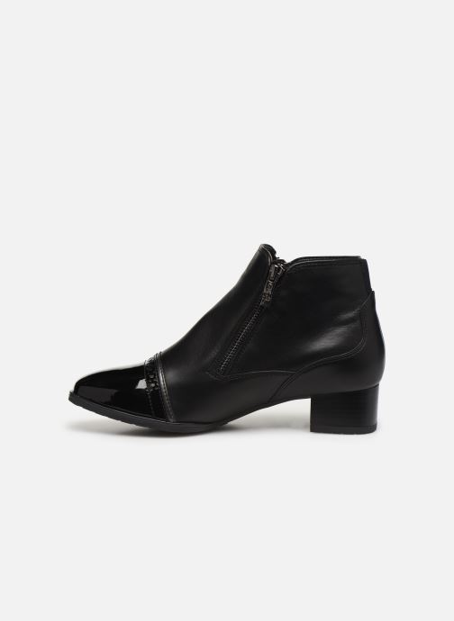 Bottines et boots Ara Graz 11815 Noir vue face