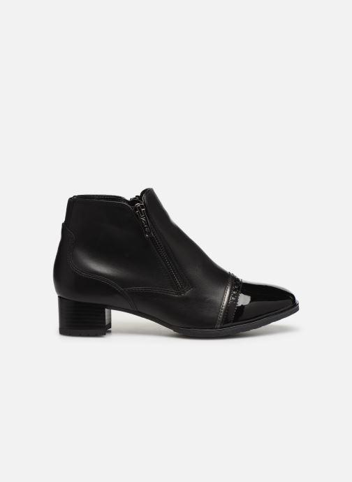 Bottines et boots Ara Graz 11815 Noir vue derrière
