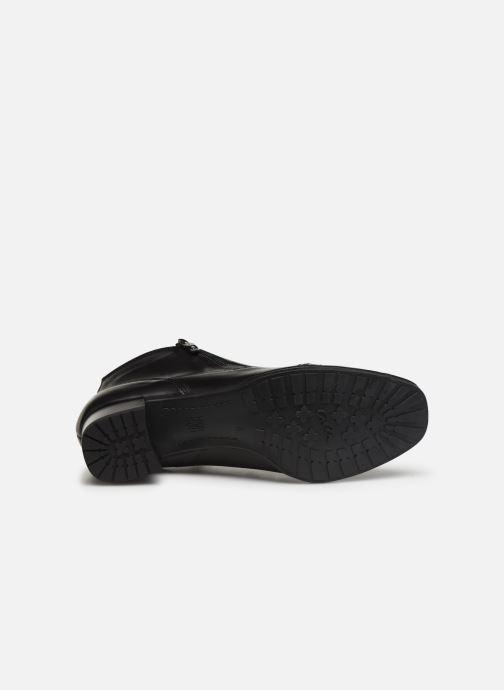 Bottines et boots Ara Graz 11815 Noir vue haut