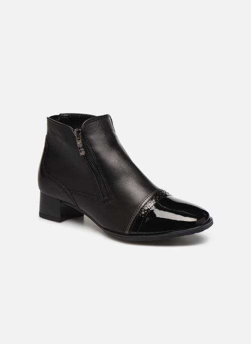 Bottines et boots Ara Graz 11815 Noir vue détail/paire
