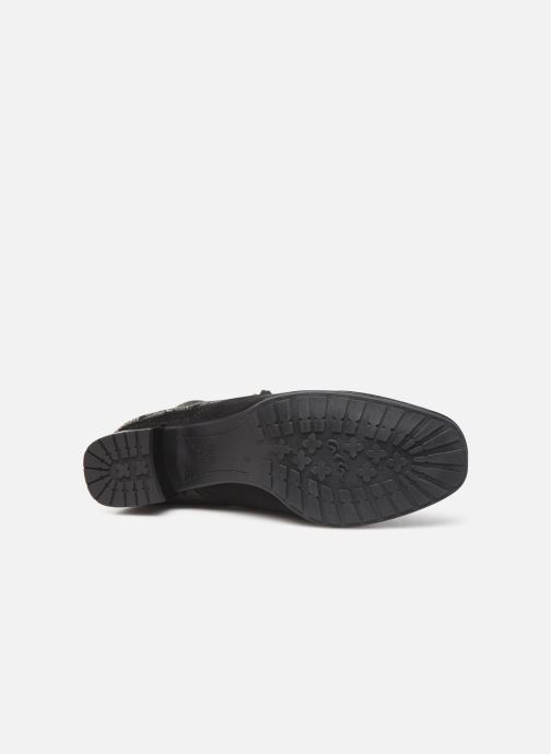 Stiefeletten & Boots Ara Graz 11837 schwarz ansicht von oben