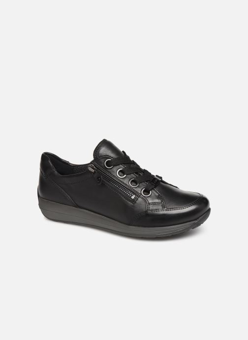 Sneaker Ara Osaka 34587 schwarz detaillierte ansicht/modell