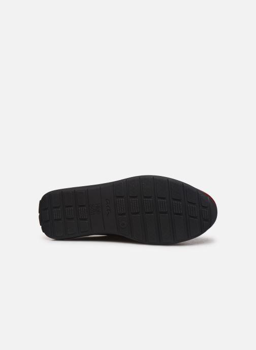 Sneakers Ara Osaka 34587 Bordeaux boven