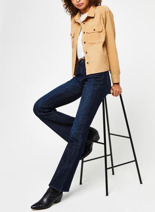 Vêtements Kanopé JEAN MADELEINE 290 Bleu vue bas / vue portée sac