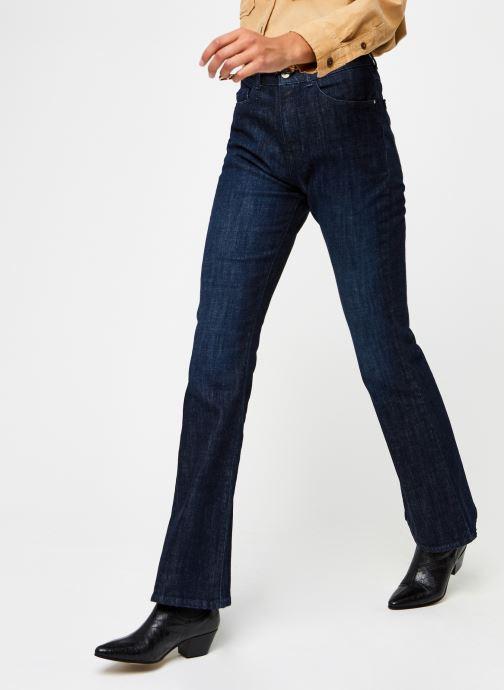 Vêtements Kanopé JEAN MADELEINE 290 Bleu vue détail/paire