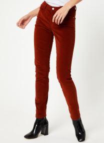 Pantalon large - PANTALON EMMA VELOURS