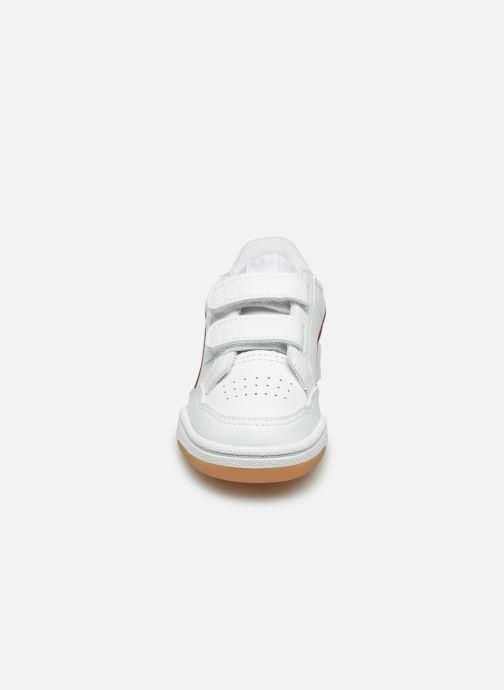 Deportivas adidas originals Continental 80 Cf I Blanco vista del modelo