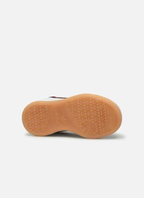 Sneakers adidas originals Continental 80 Cf I Wit boven