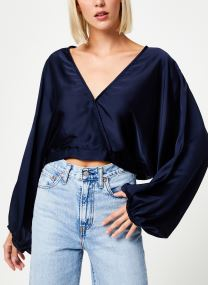 Tøj Accessories MIDNIGHT VIBES BLOUSE