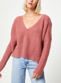 Tøj Accessories MOONBEAM V PULLOVER