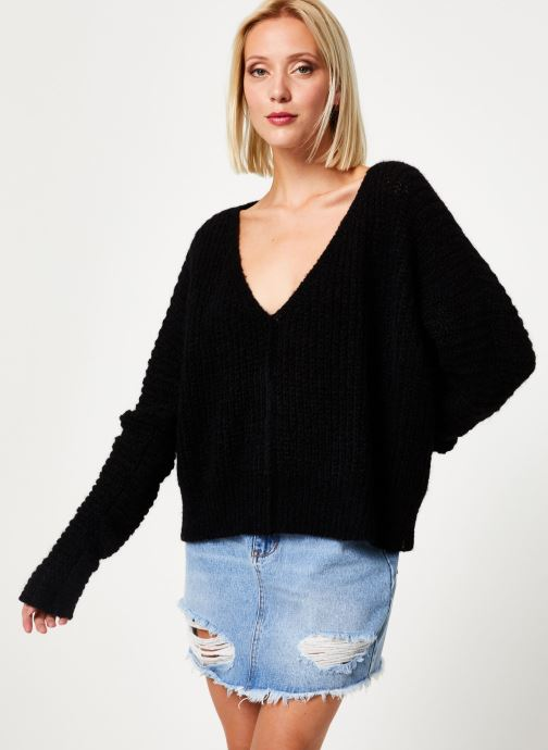 Pull - Moonbeam V Pullover