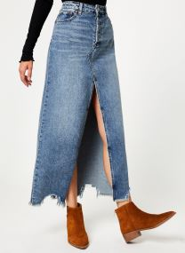 Tøj Accessories RHIANNON DENIM MAXI
