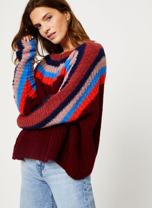 Vêtements Accessoires SEE THE RAINBOW SWEATER