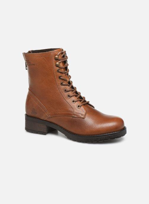 Bottines et boots Bullboxer 797M80283 Marron vue détail/paire