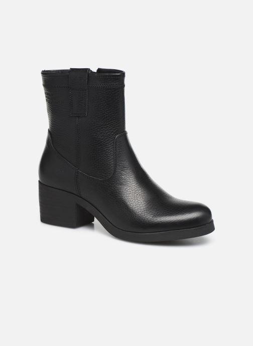 Bottines et boots Bullboxer 490M90281 Noir vue détail/paire