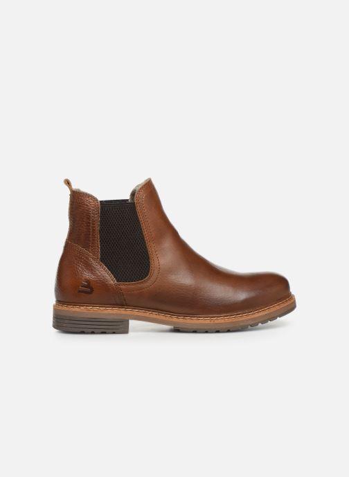 Bottines et boots Bullboxer 049M45402 Marron vue derrière